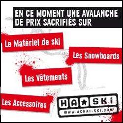 Acahat Ski