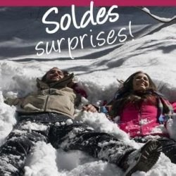 Soldes ski Lafuma